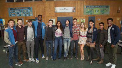 13 Reasons Why : une première photo de la saison 3, avec trois grands absents