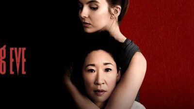Killing Eve : notre interview watchlist de Sandra Oh et Jodie Comer