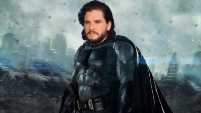 Game of Thrones : Kit Harington pressenti pour incarner Batman au cinéma