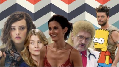 Choisis ton film français préféré, on devinera la série qui t'a le plus marqué(e)