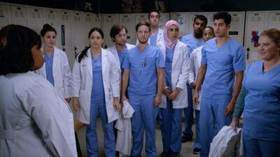 Grey's Anatomy saison 15 : les futurs internes en danger ? La théorie morbide
