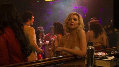 Maggie Gyllenhaal dans The Deuce (OCS) : «le porno peut être incroyablement misogyne» (exclu)