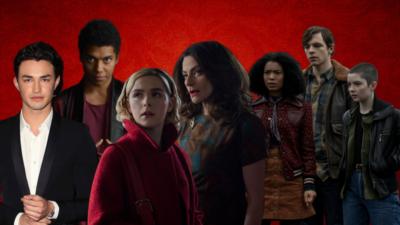 Les nouvelles aventures de Sabrina : qui sont les personnages ? Petit tour d'horizon des héro(ïne)s de la série