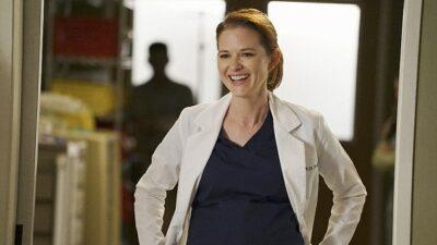 Grey's Anatomy : April et Arizona quittent la série, les fans inconsolables