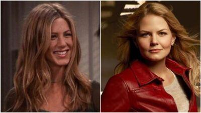 Quiz : choisis entre ces stars de séries du même prénom, on devinera si t'as +/- 20 ans
