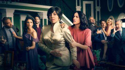 La Casa de Las Flores : la série Netflix est renouvelée pour deux saisons