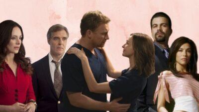 Ces couples de séries qui prouvent que «qui se ressemble s'assemble»