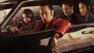 Diablero : jetez un œil à la série mexicaine de Netflix totalement démoniaque