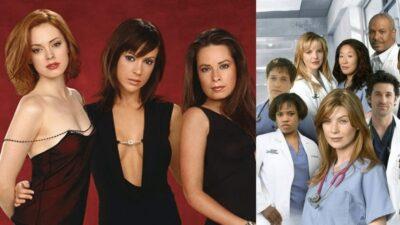 Charmed, Glee : ces séries qui ont tout de suite cartonné en France et aux USA