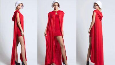 Sexy Eleven, Handmaid's Tale… 7 costumes d'Halloween de séries bien controversés