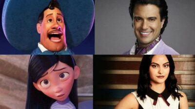 11 acteurs de séries qui seraient parfaits en personnages Pixar