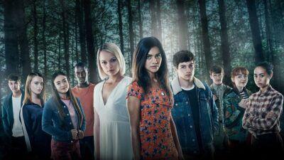 The A List : la teen série britannique qui va vous filer des cauchemars