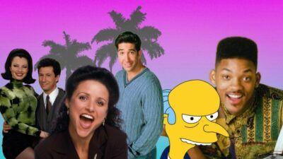 10 merveilleux clichés que l'on retrouve dans toutes les sitcoms des années 90