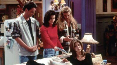 Riverdale, Friends… 12 séries à binge-watcher au chaud quand il neige