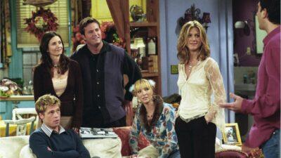 Friends : le top 10 des meilleurs épisodes de Thanksgiving selon les fans