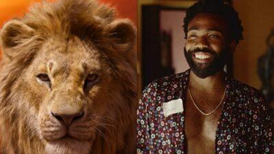 Le Roi Lion : 8 stars de séries à retrouver au casting du film