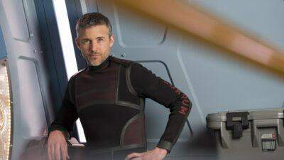MARS saison 2 sur National Geographic : découvrez notre interview de Jeff Hephner