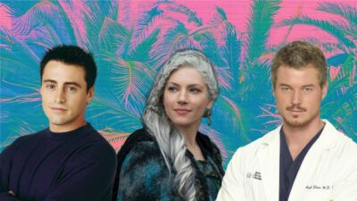 The Vampire Diaries, Grey's Anatomy, PLL… Ces persos de séries qui ont plus d'ex que toi