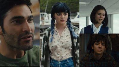 Then Came You : le film avec Tyler Hoechlin, Nina Dobrev, & Maisie Williams qui va vous faire pleurer