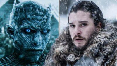 Game of Thrones : verra-t-on des araignées géantes de glace dans la saison 8 ?