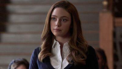 The Originals : Danielle Rose Russell, de la fan de The Vampire Diaries à la star de The Originals