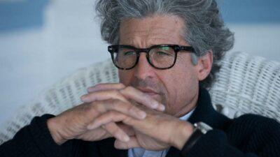 Harry Quebert : qui a tué Nola, le secret de Luther… Récap' de la saison