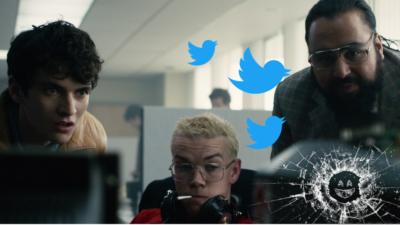 Black Mirror : les 10 meilleures réactions des fans devant Bandersnatch