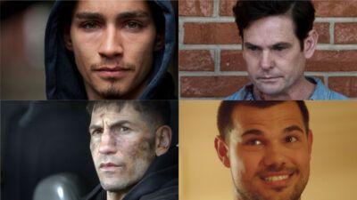 9 carrières d'acteurs qui ont été sauvées par Netflix