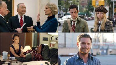 12 acteurs virés de leur série après un scandale