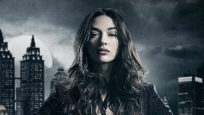 Crystal Reed (Teen Wolf) sera Abby Arcane dans Swamp Thing, une série DC
