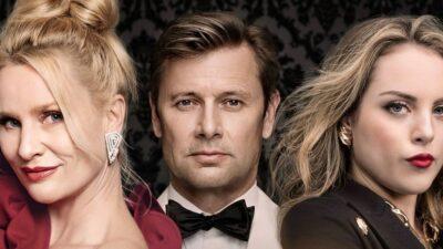 Dynastie saison 2 : les Carrington débarquent à Paris pour un épisode spécial