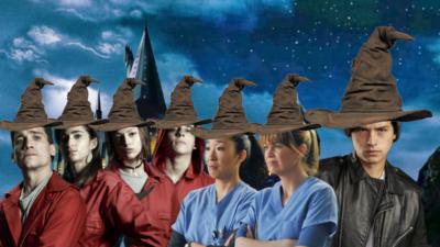 Harry Potter : choisis tes préférences séries, on te dira si tu es accepté(e) à Poudlard