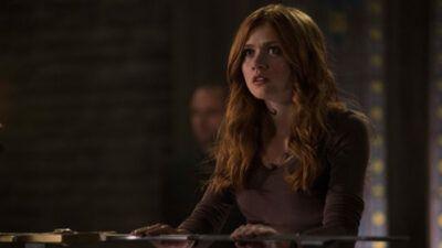 Shadowhunters saison 3B : la mort de Clary confirmée dans le premier teaser ?