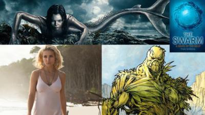 Siren, Tidelands : 5 séries pour les fans de sirènes et autres créatures sous-marines
