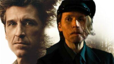 La Vérité sur l'Affaire Harry Quebert : à quoi ressemble l'acteur qui joue Luther Caleb ? (Photo)