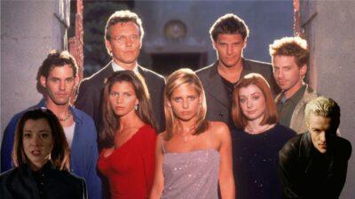 Buffy contre les vampires : le quiz le plus dur du monde, pour les vrais fans