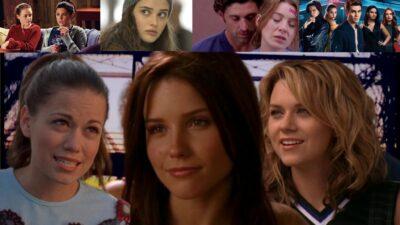 Choisis tes séries préférées, on te dira si t'es plus Brooke, Peyton ou Haley