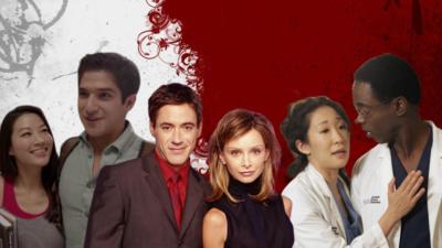8 couples de séries qui se sont séparés parce que l'acteur est parti