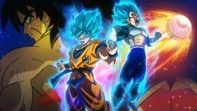 Dragon Ball Super : le nouveau titre de l'épisode 131 révélé, quel avenir pour Son Goku ?!