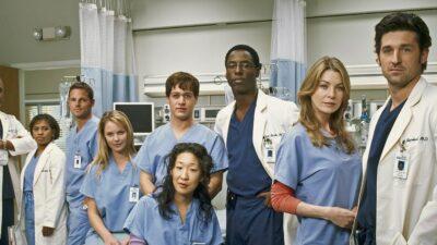 Grey's Anatomy : le quiz le plus dur du monde sur les débuts de la série