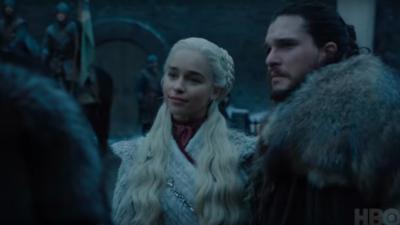 Game of Thrones : Stoppez tout ! HBO dévoile les premières images inédites de la saison 8 (VIDÉO)