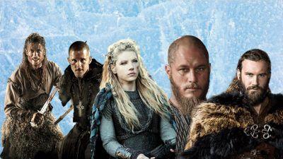 Quiz : balance ton mois de naissance, on te dira ce qui va t'arriver dans Vikings