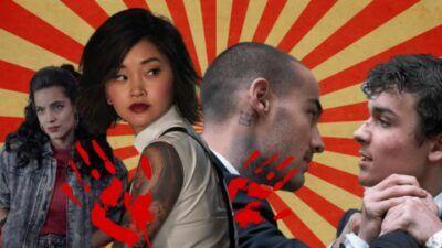 Deadly Class : 3 raisons de mater tout de suite la série avec Lana Condor