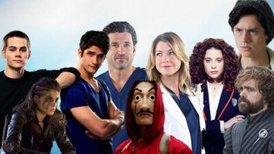 Choisis tes séries préférées, on te dira quelle résolution tu ne tiendras pas en 2019