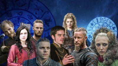 Quiz : donne-nous ton signe astro, on te dira quel perso de Vikings tu es
