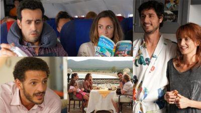 Premières Vacances : dans quelles séries retrouver le casting du film ?