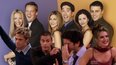 Friends : top 12 des meilleurs persos qui sont seulement dans un épisode