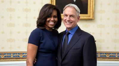 Les Obama se lancent dans la production de séries avec Netflix !