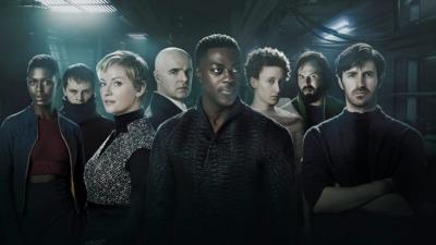 Nightflyers : l'intense thriller du papa de Game of Thrones se dévoile