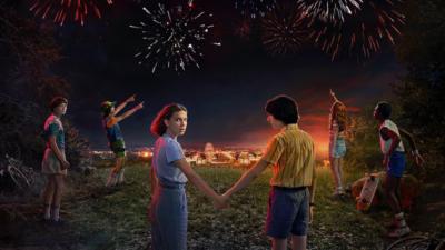 Stranger Things : la saison 3 arrive le 4 juillet 2019 sur Netflix